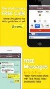 KakaoTalk Messenger  4.5.6 Español imagen 1
