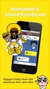 KakaoTalk Messenger  4.5.6 Español imagen 2