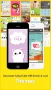 KakaoTalk Messenger imagen 3 Thumbnail