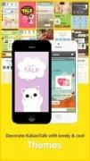 KakaoTalk Messenger  4.5.6 Español imagen 3