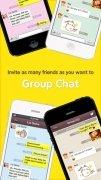 KakaoTalk Messenger imagen 5 Thumbnail