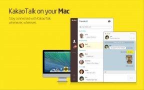 KakaoTalk Messenger Изображение 1 Thumbnail