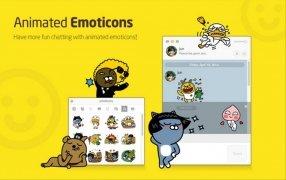 KakaoTalk Messenger Изображение 3 Thumbnail