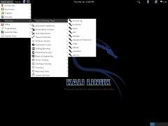 Kali Linux Изображение 2 Thumbnail