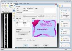 Karaoke CD+G Creator bild 4 Thumbnail