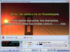 Karaokekanta imagen 3 Thumbnail
