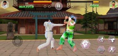 Karate Fighting Warrior imagen 1 Thumbnail