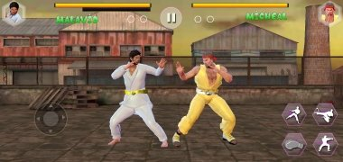 Karate Fighting Warrior imagen 10 Thumbnail
