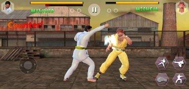 Karate Fighting Warrior imagen 11 Thumbnail