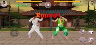 Karate Fighting Warrior imagen 5 Thumbnail