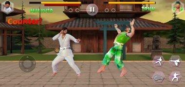 Karate Fighting Warrior imagen 6 Thumbnail