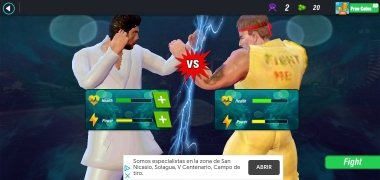 Karate Fighting Warrior imagen 8 Thumbnail
