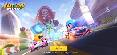 KartRider Rush+ image 2 Thumbnail