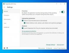 Kaspersky Anti-Virus Изображение 4 Thumbnail