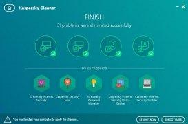 Kaspersky Cleaner Изображение 4 Thumbnail