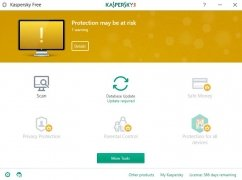 Kaspersky Security Cloud Free Изображение 3 Thumbnail