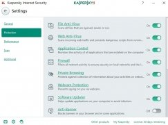 Kaspersky Internet Security image 10 Thumbnail