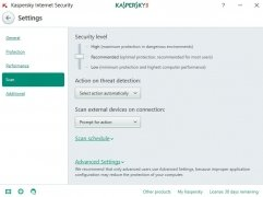Kaspersky Internet Security image 11 Thumbnail