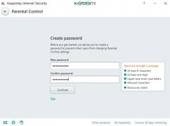 Kaspersky Internet Security bild 6 Thumbnail