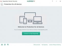 Kaspersky Internet Security bild 8 Thumbnail