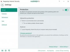 Kaspersky Internet Security bild 9 Thumbnail