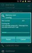 Kaspersky Mobile Security imagen 1 Thumbnail
