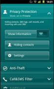 Kaspersky Mobile Security imagen 4 Thumbnail