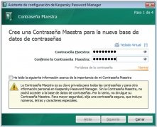 Kaspersky Password Manager imagen 2 Thumbnail