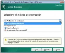 Kaspersky Password Manager imagen 3 Thumbnail