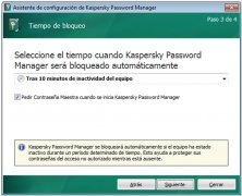 Kaspersky Password Manager imagem 4 Thumbnail