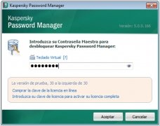 Kaspersky Password Manager imagen 5 Thumbnail