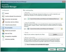 Kaspersky Password Manager imagen 6 Thumbnail
