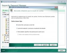 Kaspersky Password Manager imagen 7 Thumbnail