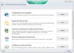 Kaspersky PURE image 2 Thumbnail