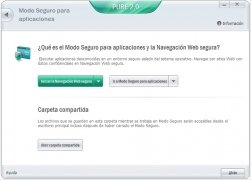 Kaspersky PURE immagine 5 Thumbnail