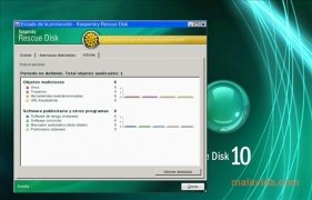 Kaspersky Rescue Disk immagine 2 Thumbnail