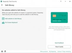 Kaspersky Total Security imagem 3 Thumbnail