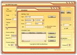 Kat MP3 Recorder imagen 2 Thumbnail
