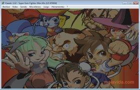 Kawaks imagen 1 Thumbnail