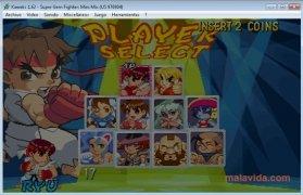 Kawaks imagen 2 Thumbnail