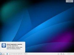 KDE Изображение 1 Thumbnail
