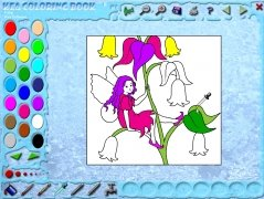 Kea Coloring Book immagine 3 Thumbnail
