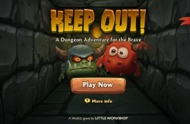 Keep Out! imagen 1 Thumbnail
