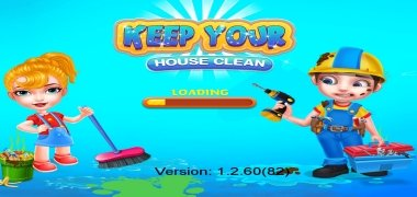 Keep Your House Clean imagen 2 Thumbnail