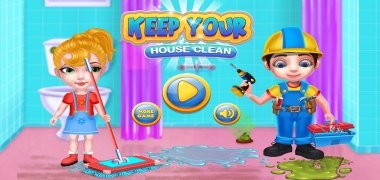 Keep Your House Clean imagen 3 Thumbnail