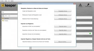 Keeper Password Manager imagen 4 Thumbnail