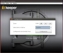 Keeper bild 5 Thumbnail