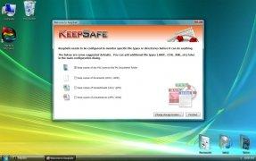 KeepSafe imagem 1 Thumbnail