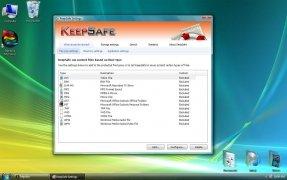 KeepSafe imagen 2 Thumbnail