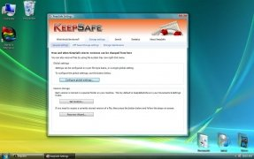 KeepSafe imagen 3 Thumbnail